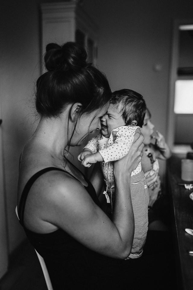 Babyfotos zuhause Fotograf Bielefeld