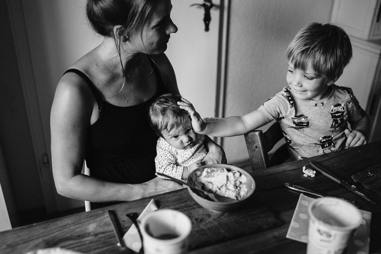 Fotograf-Baby-Verl