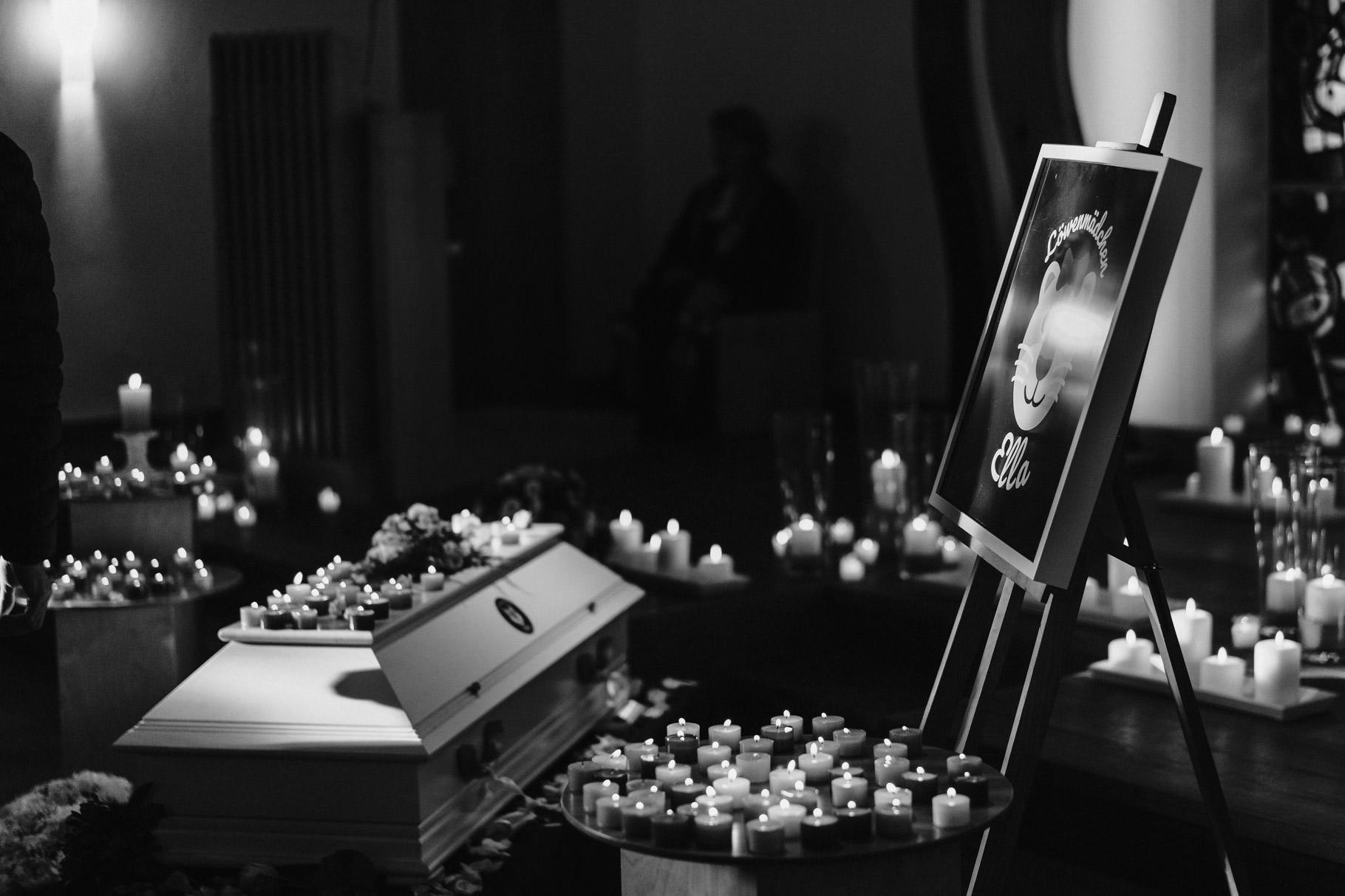 Beerdigung-Bielefeld-Trauerfeier